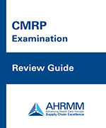 CMRP Examination Review Guide, Electronic Version (PDF)