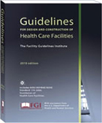 2010 FGI Guidelines for Design and Construction of Health Care Facilities - Book Format