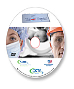 This New Hospital DVD