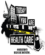 Today You are Health Care DVD