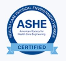 ASHE Certification: Certified Health Care Physical Environment Worker Exam