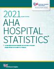 AHA Statistics 2021 Edition, Excel Format