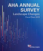2021 AHA Landscape Change Report, PDF eBook Format